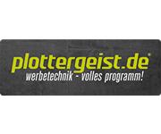 Logo-Plottergeist
